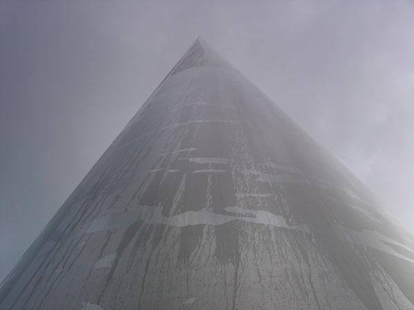 The Millenenium Spire