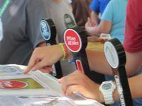 Firestone Walker Invitational Beer Festival - June 2013
