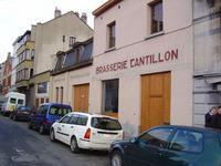 Cantillion is a little hard to find but well worth the visit.