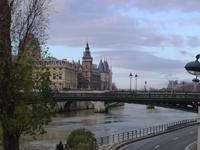 La Conciergerie -  Its history as a place of imprisonment, torture, and death is is significant. Marie Antionette was a prisoner