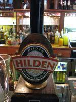 First time trying Hilden, a brewery in Northern Ireland