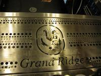 Grand Ridge Brewing Company