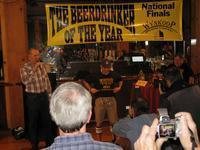 2009 Beerdrinker of the Year Contest