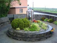 The Holy Well at Liscannor.