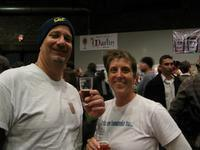 Belgian Beer Fest in Boston