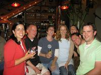 Monterey Beer Week - June 2009