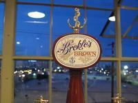 Brekle's Brown Release Party at Anchor Brewing